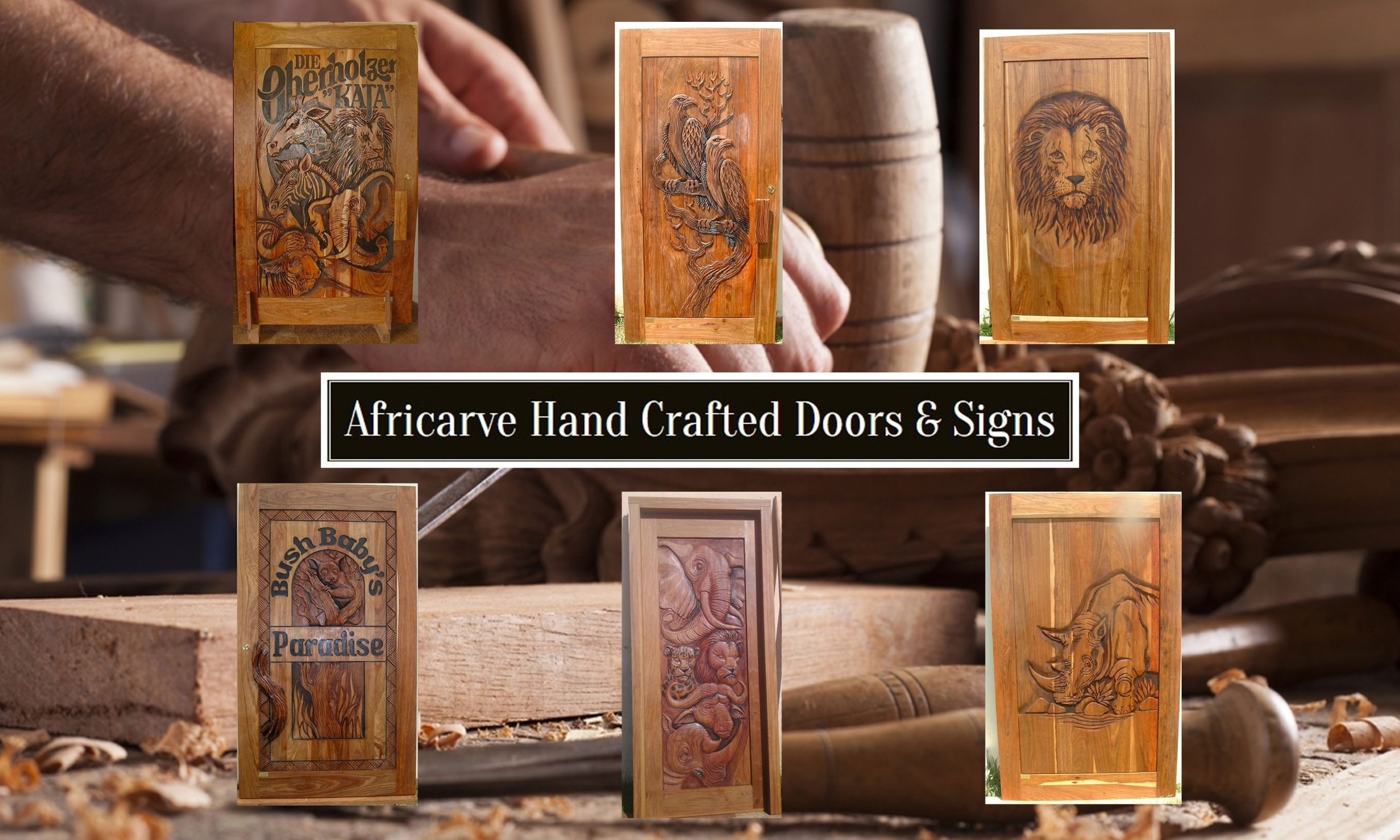 Africarve Adver December 2nd 2019 scaled - Africarve Hand Crafted Doors and Church Furnishings