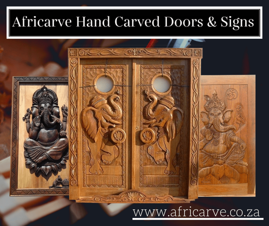 Africarve October 5th 2020 - Africarve Hand Crafted Doors and Church Furnishings