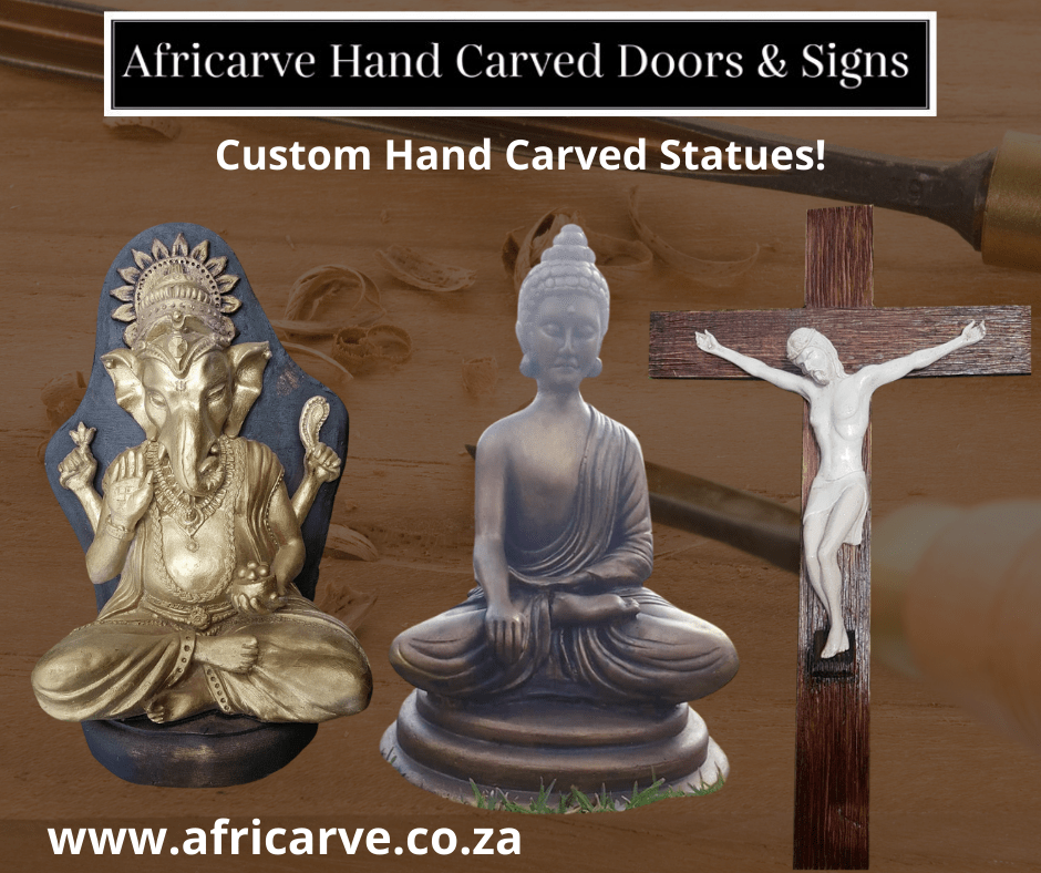 Africarve 18th January 2021 1 - Africarve Hand Crafted Doors and Church Furnishings